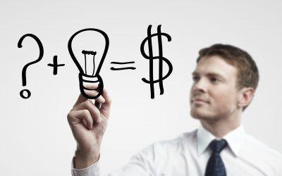 Cinco maneras de hacer que tu dinero trabaje para tí
