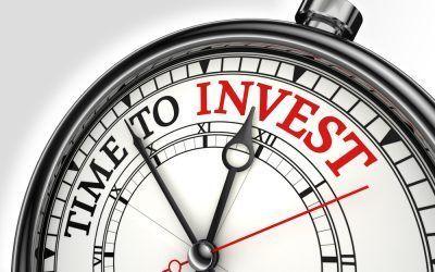 En mercados como estos, ¿cuál es el momento para invertir?
