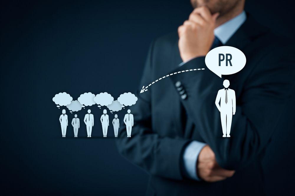 Emprender implica también relacionarse con los medios para ganar credibilidad